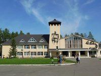 музей воронежского биосферного заповедника